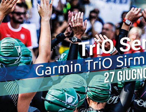 Apertura iscrizioni Garmin TriO Sirmione