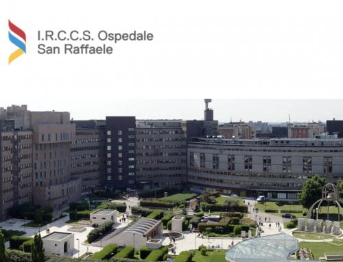 Sondaggio con IRCCS Ospedale San Raffaele